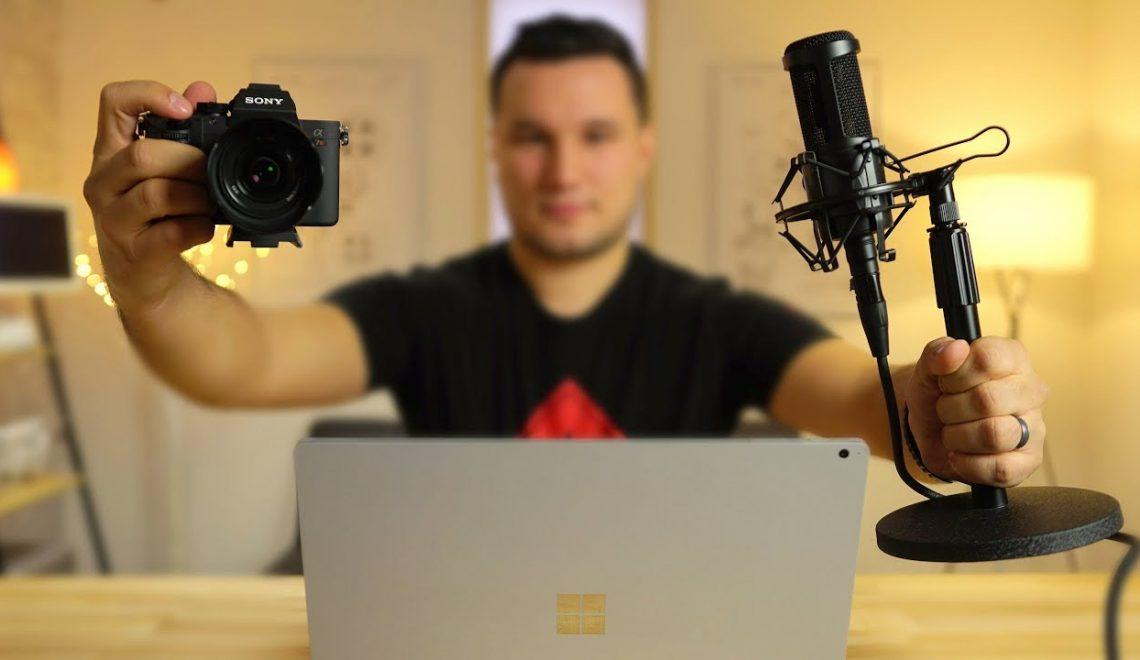 כיצד להשיג את מקסימום האיכות בהזרמת וידאו