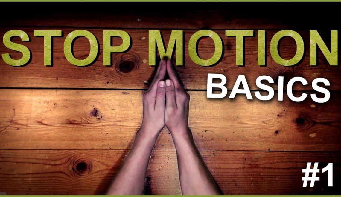 יצירת Stop motion