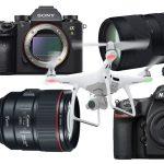 רשימת המוצרים הטובים ביותר לפי אתר FStoppers