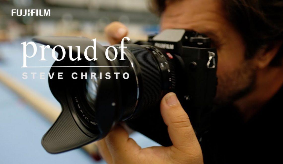 הפקות עם המצלמה X-H1 של פוג'י מרחבי העולם