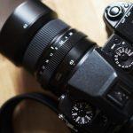 דלפו פרטי מצלמת הווידאו של פוג'י