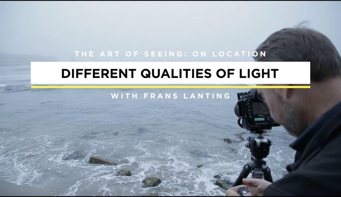 ארבעה סוגי תאורה שונים והשימוש בהם