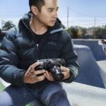 מצלמת הכיס החדשה של BlackMagic