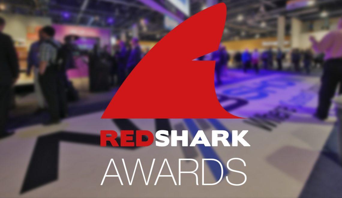 פרסי חדשנות בתערוכת NAB לפי אתר RedShark