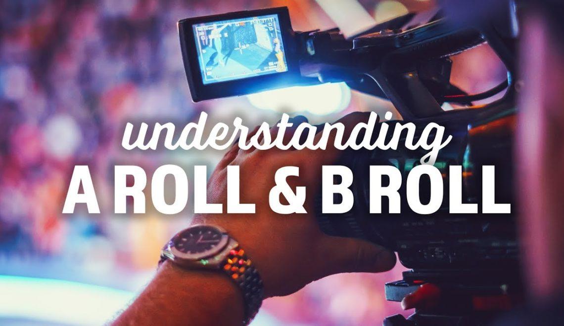 ההבדל בין חומר גלם מוביל לחומר גלם מישני (A/B Roll)