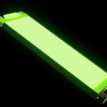 פנס LED המאפשר שליטה מלאה על הצבע