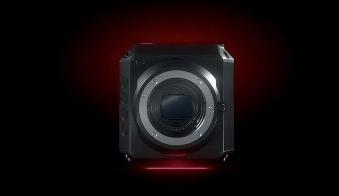 מצלמת 4k עד לקצב של 120 תמונות בשנייה