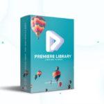 ספריית פרמייר – 750 אפקטים מוכנים מראש ב35 דולר