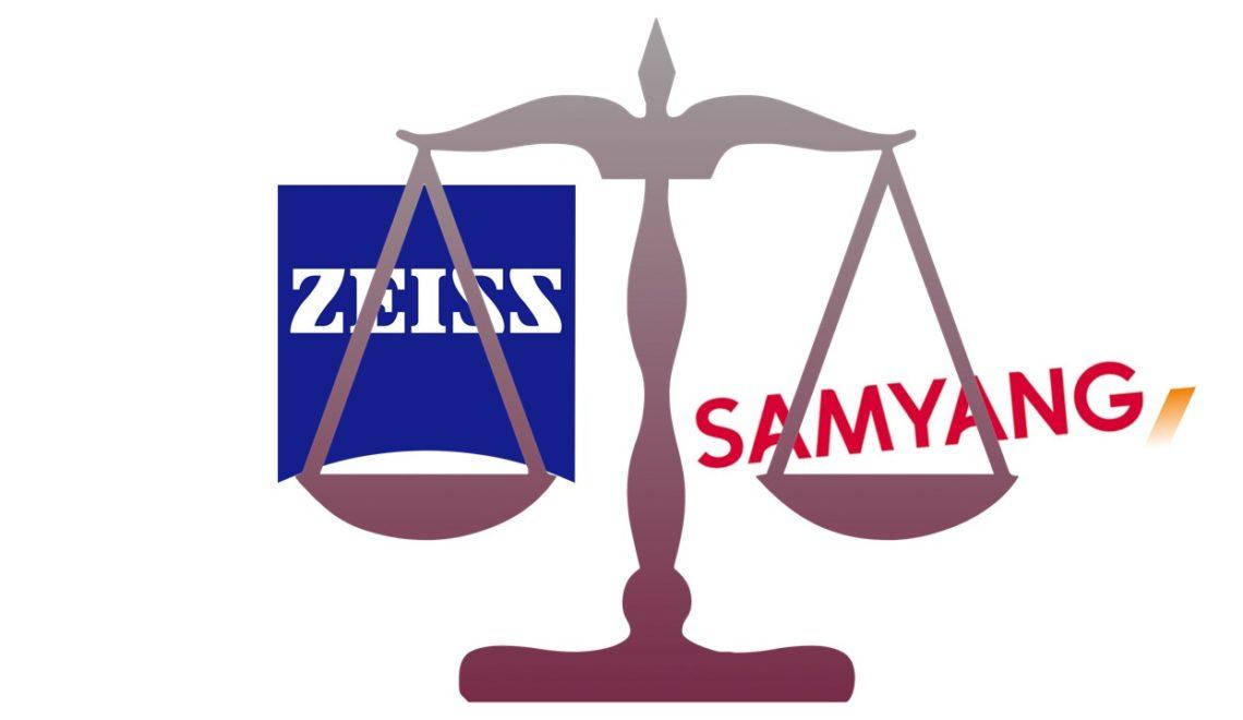 מאבק בין יצרניות העדשות – Zeiss נגד Samyang