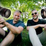 ההבדל בין הגדרות המצלמה בצילום סטילס ווידאו