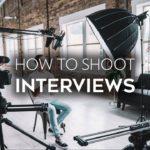 צילום ראיונות שלב אחר שלב