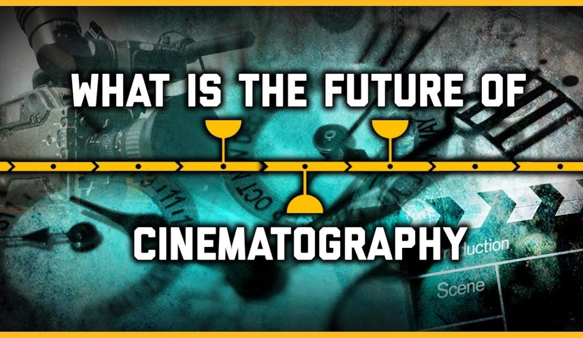 העתיד של הצילום לפי צלמים מובילים בתעשייה