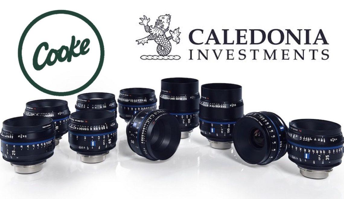 חברת Cooke נרכשה ב127.5 מיליון דולר