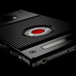 גרסה נוספת למצלמת הטלפון של RED