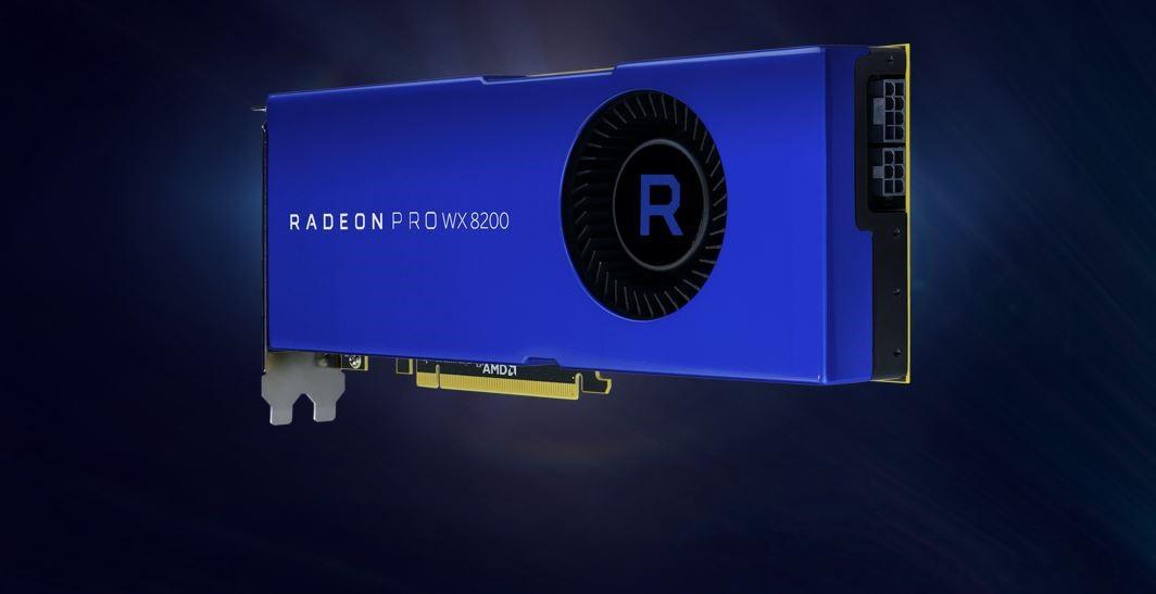 כרטיס גרפי חדש של AMD