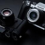 מצלמתX-T3מצלמתAPScללא מראה הראשונה שמצלמת ב10 ביט