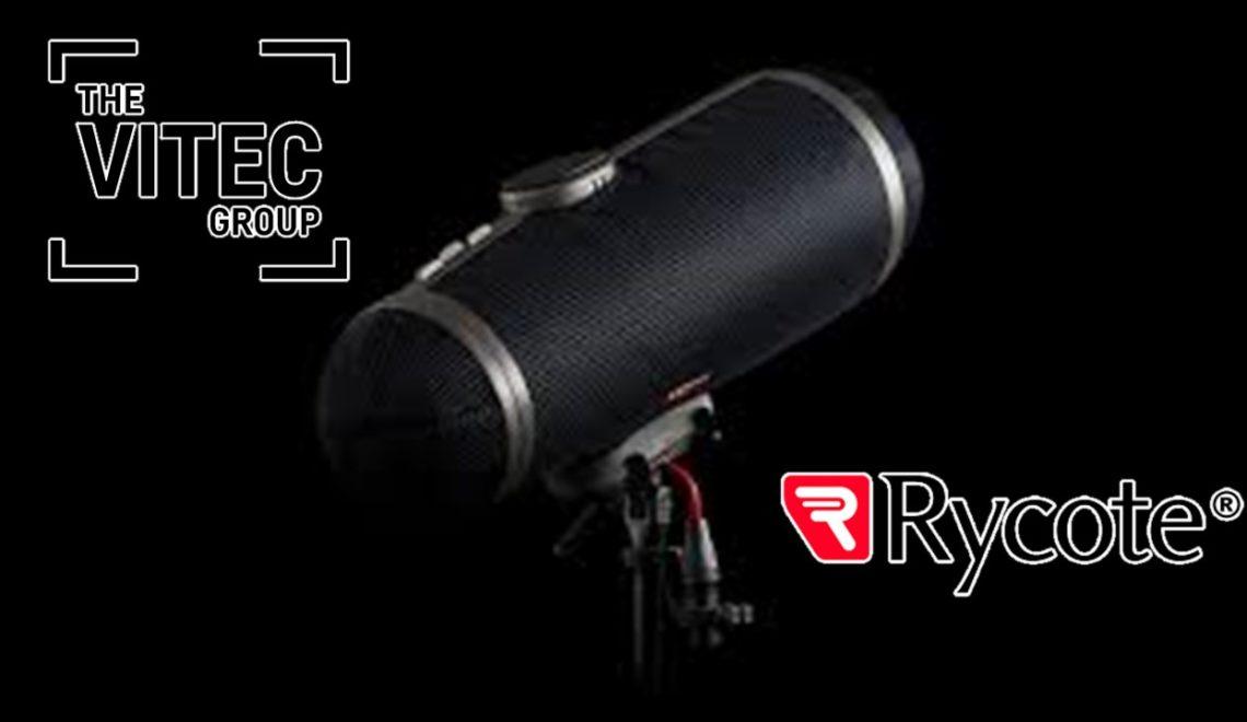 קבוצתVitecנכנסת לתחום הסאונד עם רכישתRycote