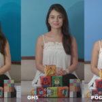 השוואה בין ALEXA XT, GH5 ומצלמת הפוקט שלBlackmagic