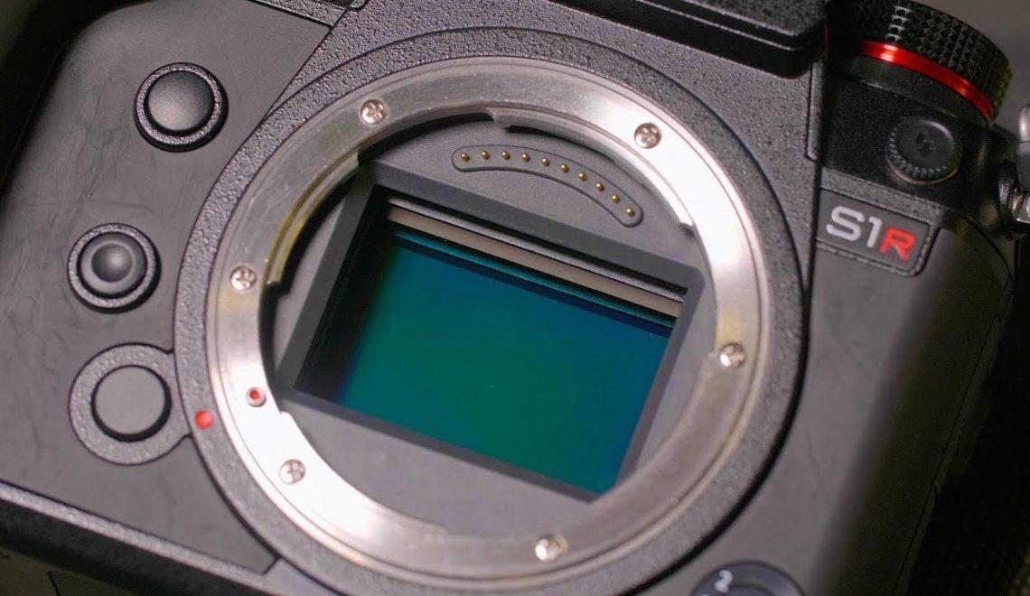 התרשמות ראשונה ממצלמות S1 וS1r- של פנסוניק