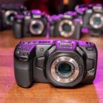 השוואה של מצלמת הפוקט למצלמות מתחרות