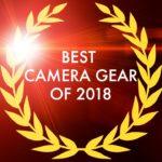 מוצרי הצילום הטובים ביותר לשנת 2018 מפי פיליפ בלום
