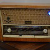 למכירה מקלטי רדיו וינטאג'