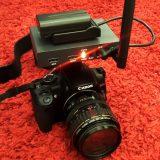 משדר וידאו HDMI אלחוטי לצילומים למצלמת וידאו לשידור וידאו אלחוטי לייב למקרנים מסכים באירועים