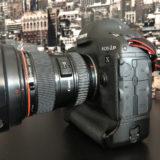 למכירה Canon 1Dx + עדשה f2.8