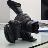 canon c100ii