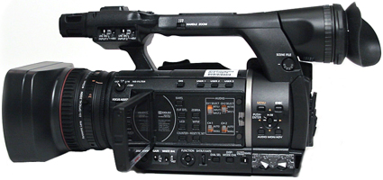Panasonic 160