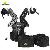 למכירה מערכת ייצוב DJI RONIN M +  Wieldy HD-8900 Exoskeleton Steadycam Vest Stabilizer