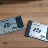 p2 for panasonic
