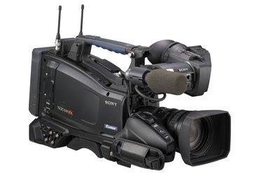 Sony pmw320