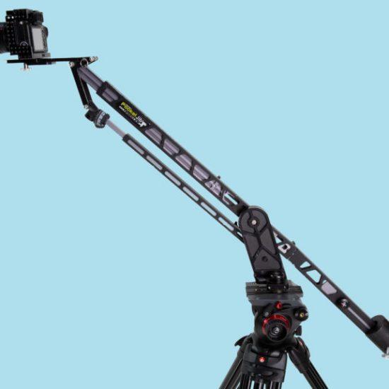 מנוף Jib Crane נייד - לצילומי וידאו מרהיבים חדש!