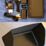 מוניטור HDMI למצלמה