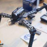 מצלמת וידאו SONYXR500