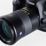 Carl Zeiss Otus 55 1.4 במצב מצוין - EF FOR CANON