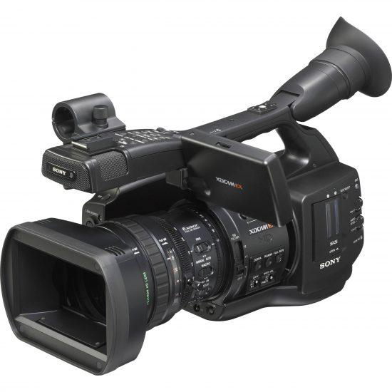 מצלמת sony ex1 :) !! במצב מצויין