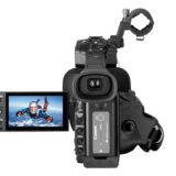 מצלמת Canon xf100